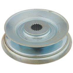 Koło pasowe klinowe 101,0x14 mm  Tuff Torq, Stiga : 1139-1478-01, 1139-1310-01 Kanzaki: 1A646025770