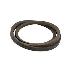 Pas klinowy wzmacniany Kevlarem profil A , 12.7 mm x 2667 mm La  Bolens:John Deere: M74747MTD: 754-0125A, 754-0125
