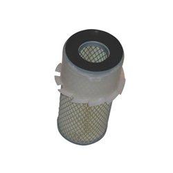 Filtr powietrza  Kubota 70000-11221, 15222-11221, 19215-11220,JD AM108243,Toro 33-13100