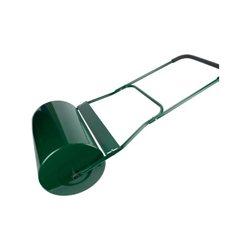 Ręczny wał do trawników , stalowy 50 cm Haemmerlin