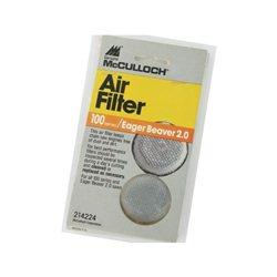 Filtr powietrza okrągły Mc-Culloch 214224-58,214224,216905,61460