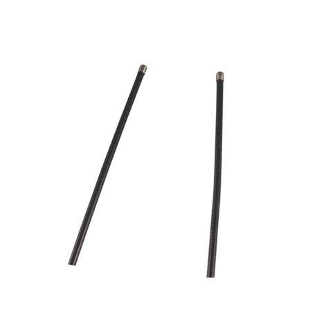 Drut stalowy 1,5x1700 mm Roques et Lecoeur 131293