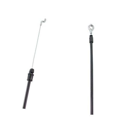 Kabel hamulca 1400 mm Ering E78520