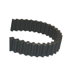 Pas obustronnie zębaty, 25 x 2000 mm, 250 zębów Optibelt AGS: 947272211007