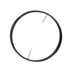 Rdzeń cięgła Bowdena, lity 1,5 mm / 25 m