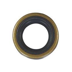 Pierścień uszczelniający wału 15x24x7 AS-Motor E03109