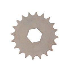 Tarcza koła łańcuchowego 20 zęb. AS-Motor E05704