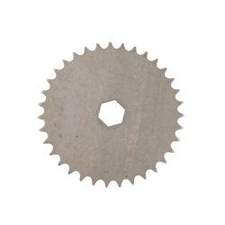 Tarcza koła łańcuchowego 35 zęb. AS-Motor E05706