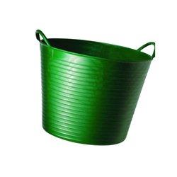 Pojemnik Tubtrugs, 42 l zielony Polet