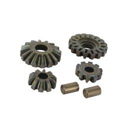 Zest.kół zęb.mechanizmu różn. Stiga 1139-1404-01,1139-1360-01