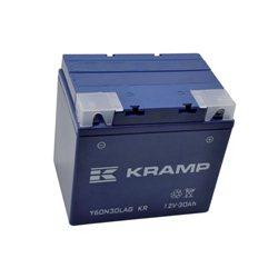 Akumulator żelowy, 12 V, 30 Ah