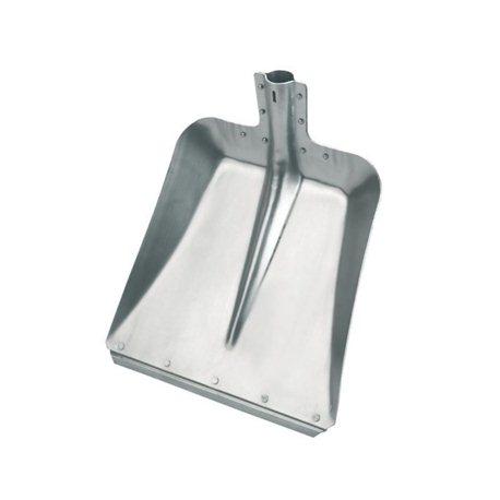 Szufla aluminiowa nieoprawna , roz. 9 SHW