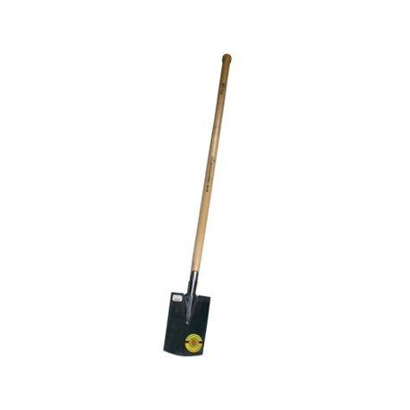 Szpadel ogrodowy oprawny , 185 mm SHW