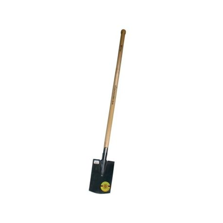 Szpadel ogrodowy oprawny , 165 mm SHW