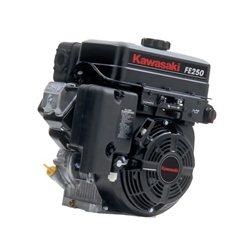 Silnik FE250D-S52 25x60mm Kawasaki