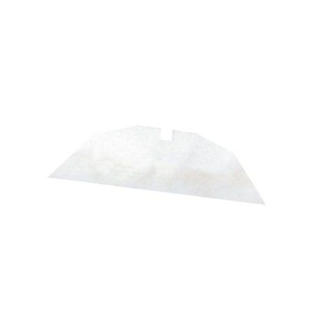 Motyka duńska nieoprawna do buraków , pasuje do ES54236 SHW
