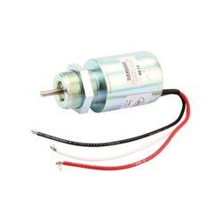 Elektromagnes wyłączający Mitsubishi