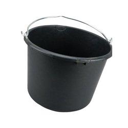 Wiadro 12 l czarne