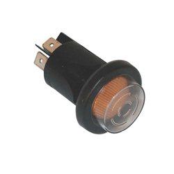 Przełącznik sprzęgła Castelgarden : 118450067/0, 18450067/0,Stiga: 1136-0057-01