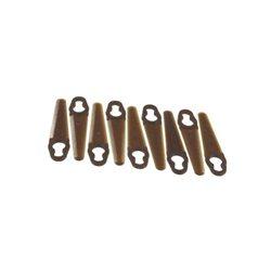 Nóż PCW (zestaw 18sztuk) Castelgarden : 381008655/1, 81008655/1