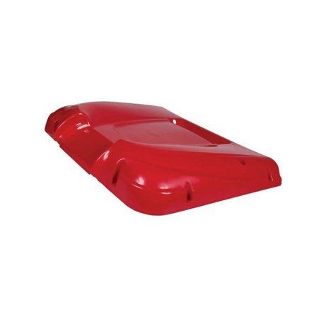 Pokrywa czerwona Castelgarden