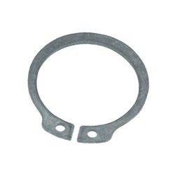 Pierścień zabezpieczający zewnętrzny , 25 mm
