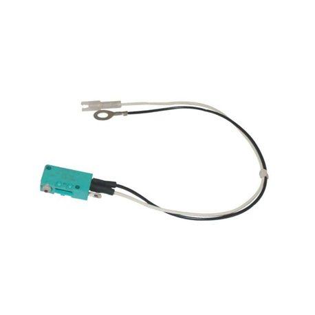Mikroprzełącznik do sygn. napełn. kosza Castelgarden : 325425000/1