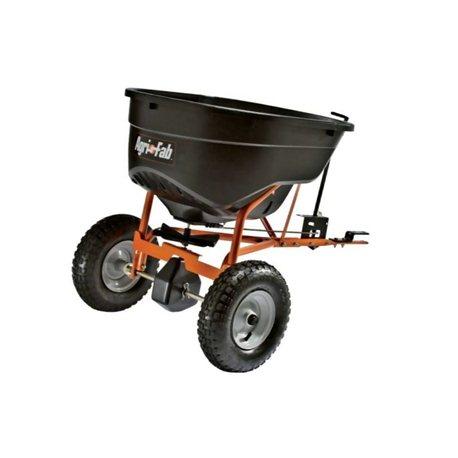 Siewnik do nawozów do kosiarki traktorowej 60kg Agri-Fab