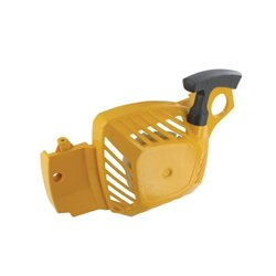 Rozrusznik żółty Castelgarden 118801172/0