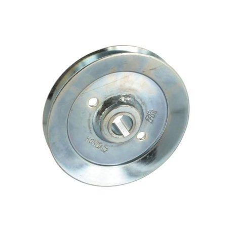 Koło pasowe, wał noż. J92/MP84 Castelgarden : 125601581/1