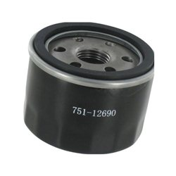 Filtr oleju MTD 751-12690