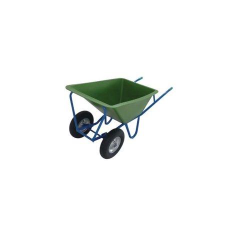 Wózek gospodarczy 175 l , 2-kołowy RLW