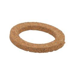 Pierścień uszcz. kork. 22x32x3 Agria