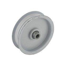 Koło pasowe gładkie z rantem 95,25x  mm Simplicity - Snapper Snapper: 7023199YP, 2-3199Simplicity: 7023199YP