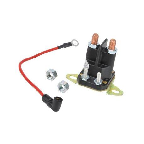 Przełącznik elektromagnetyczny Simplicity - Snapper Snapper: 1686981YPSimplicity: 1686981YP