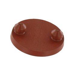 Mankiet tłokowy O 35mm Viton Gloria 511539752