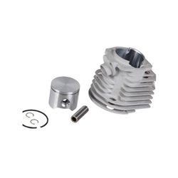 Cylinder kompletny pasuje do Husqvarna Gopart Husqvarna: 50-31683-01