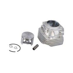 Cylinder kompletny pasuje do Husqvarna Gopart Husqvarna: 50-36096-71