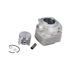 Cylinder kompletny pasuje do Husqvarna Gopart Husqvarna: 50-39390-05