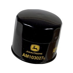 Filtr oleju John Deere AM103027