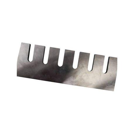 Noże do rębaka 400x135x14