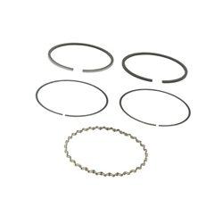 Zestaw pierścieni tłokowych Honda 13010-YA2-003
