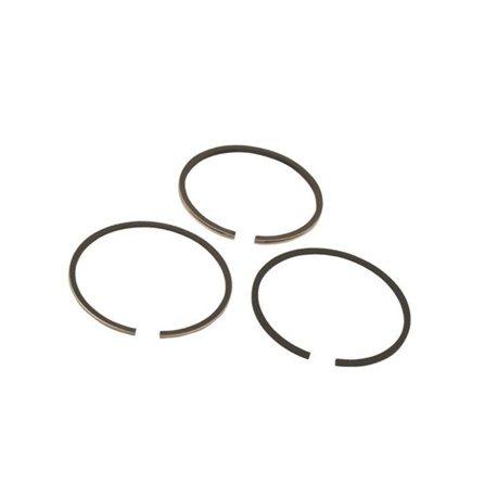 Zestaw pierścieni tłokowych GX160 Honda 13010-ZF1-023, 13010-ZF1-003