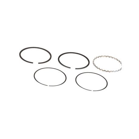 Pierścień tłokowy Honda 13011-YA1-003, 13010-889-013