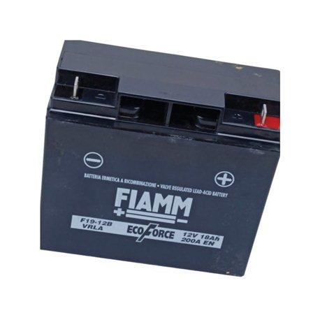Akumulator Fiam 12V/18Ah Stiga Castelgarden 118120007/0, 118120002/1, 18120002/1, 1134-4804-01