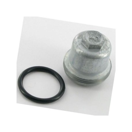 Szklany pojemnik na filtr Honda 16081-471-831
