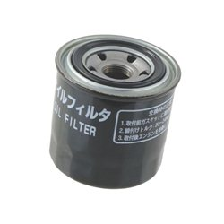 Filtr oleju Yanmar : 129150-35170,  129150-35153, 129150-35152, 129150-35152, 129150-35150
