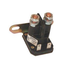 Przełącznik elektromagnetyczny clum 12V/50 o wysokiej wydajności Stiga : 1134-3901-01, 1136-0065-01, 118736111/0, 18736111/0