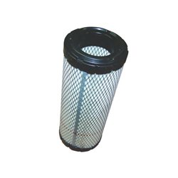 Outer air filter Yanmar 119808-12520E, 119808-12520