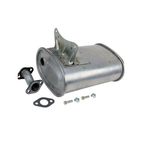 Tłumik cichy Honda 18310-ZB8-SIL